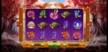 Magic Queens Online Slot