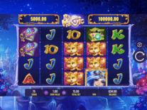 Magic Slots Online Slot