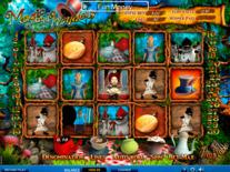 Magic Wonders Online Slot