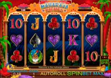 Maharaja Riches Online Slot