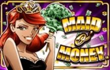 Maid O Money Online Slot