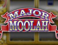 Major Moolah Online Slot