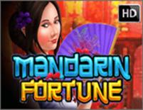 Mandarin Fortune Online Slot