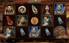 Maori Online Slot