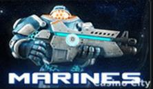 Marines Online Slot