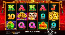 Master Chens Fortune Online Slot