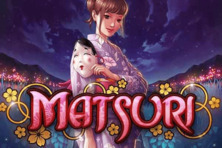Matsuri Online Slot