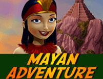 Mayan Adventure Online Slot
