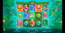 Mayan Magic Wildfire Nolimit Online Slot