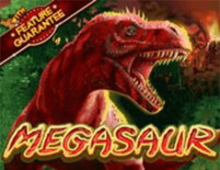 Megasaur Online Slot