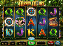 Merry Money Online Slot