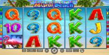 Miami Beach Online Slot