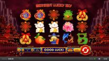 Midnight Lucky Sky Online Slot