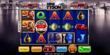 Mike Tyson Online Slot