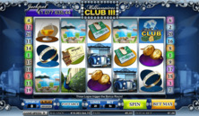 Millionaires Club Iii Online Slot