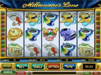 Millionaires Lane Online Slot