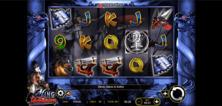 Ming Warrior Online Slot
