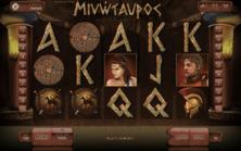 Minotaurus Online Slot