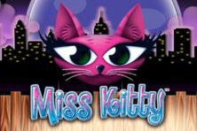 Miss Kitty Online Slot