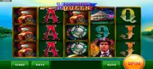 Mississippi Queen Online Slot