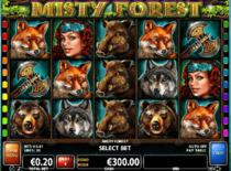 Misty Forest Online Slot