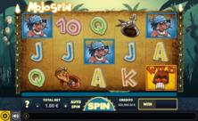 Mojo Spin Online Slot