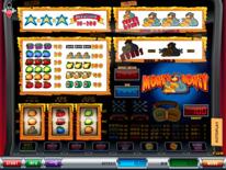 Money Honey Online Slot
