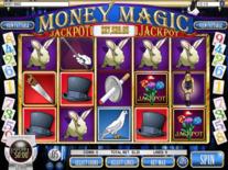 Money Magic Online Slot