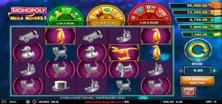Monopoly Mega Movers Online Slot