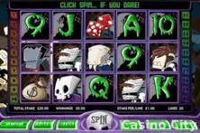 Monster Carlo Online Slot