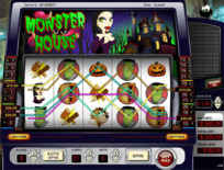 Monster House Online Slot