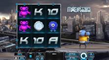 Monster Madness Online Slot