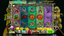 Monster Mash Cash Online Slot