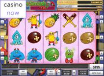 Monster Smash Online Slot
