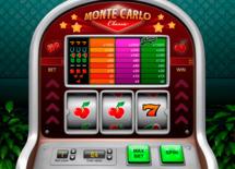 Monte Carlo Classic Online Slot