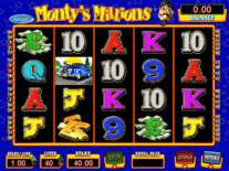 Montys Millions Online Slot