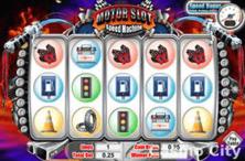 Motor Slot Online Slot