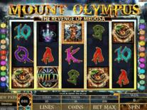 Mount Olympus Online Slot