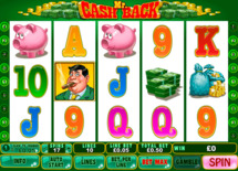 Mr Cashback Online Slot