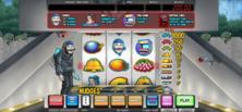 Mr Hacker Online Slot