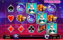 Mr Illusio Fuga Online Slot