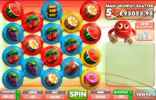 Mr Multiplier Online Slot