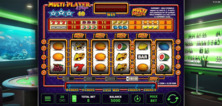 Multi Player 4 Player Online Slot