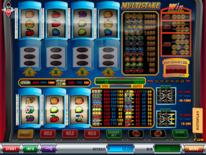 Multistake Online Slot