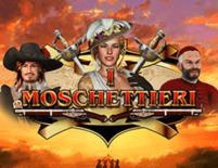 Musketeers Online Slot