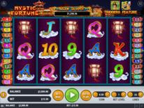 Mystic Fortune Online Slot