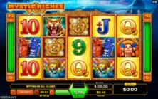 Mystic Riches Online Slot