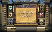 Mystic Slots Online Slot