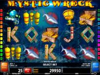 Mystic Wreck Online Slot