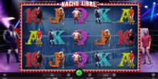 Nacho Libre Online Slot